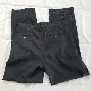 Hart Schaffner Marx Dress Pants Mens 32 x 32